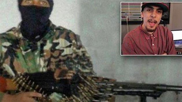 Sospechan que un rapero británico pudo ser el verdugo de James Foley