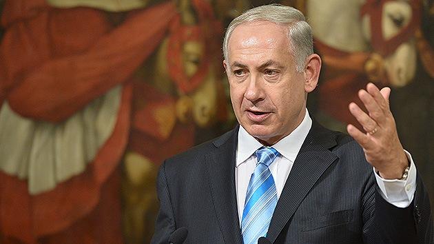 Israel lanza en Twitter una campaña contra Irán
