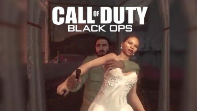 """""""Call of Duty: Black Ops"""" bate récord de ventas e irrita a Cuba"""