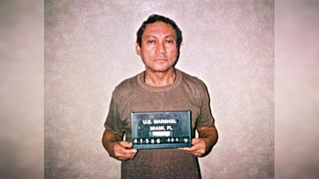 La Justicia francesa acepta la extradición a Panamá de Manuel Noriega