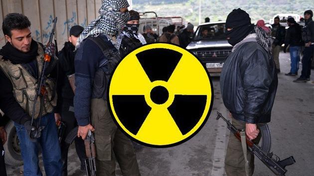 """Rusia: """"El uso de armas químicas por parte de los rebeldes sirios es un hecho alarmante"""""""