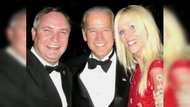 Una pareja se infiltró en la Casa Blanca sin ninguna invitación