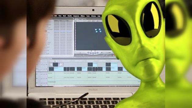 Los extraterrestres también visitan Italia