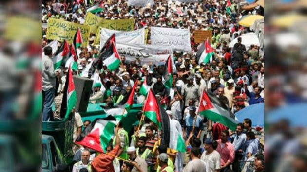 Reforma constitucional en Jordania, ¿un avance o un simulacro?