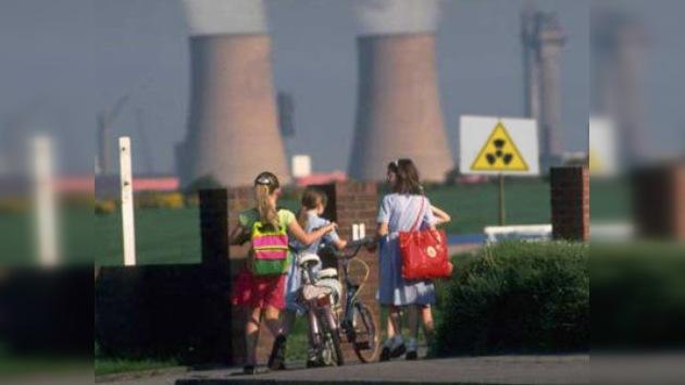 Las centrales nucleares no aumentan los casos de cáncer en los niños