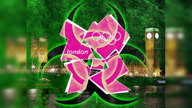 Los virus también 'compiten' en las Olimpiadas 2012
