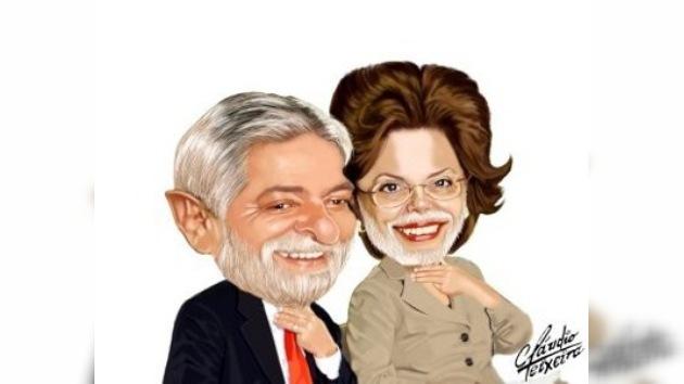 Brasileños exigen su derecho a burlarse de los políticos