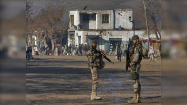 Continúa abierta la investigación por la muerte de un civil afgano