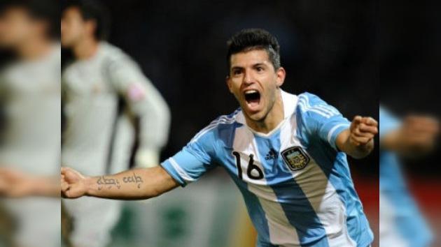 Argentina resucita y accede a cuartos de final de la Copa América