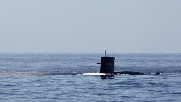 Resultado de imagen de submarino neerlandés