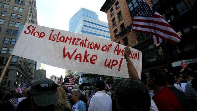 Un juez de Nueva York permite mensajes antimusulmanes en el transporte público