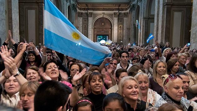América Latina dice esperar mucho del papa hispanoamericano