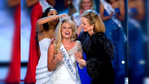 Estados Unidos elige a su nueva 'reina de la belleza'