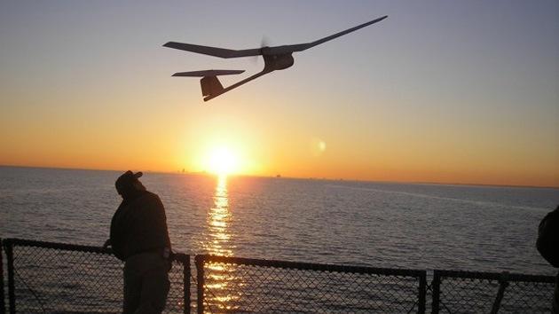 Drones en EE.UU.: Espiar a la juventud, clave para controlar a la sociedad