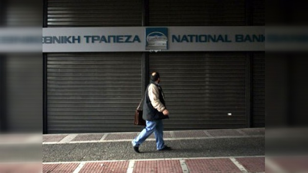 La agencias no dan un euro por Grecia: Moody's rebaja su nota a 'default selectivo'