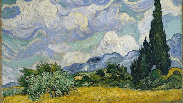España: Hallan un Van Gogh en la caja fuerte de un defraudador de Hacienda