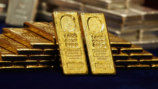 China supera a la India y se convierte en el mayor consumidor de oro