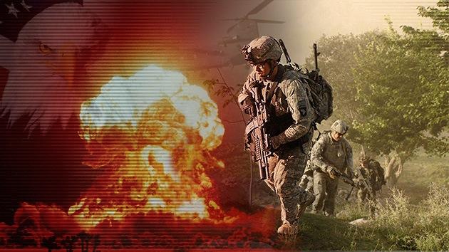 """""""Estamos a borde de una guerra nuclear por las acciones de EE.UU. contra Rusia y China"""""""