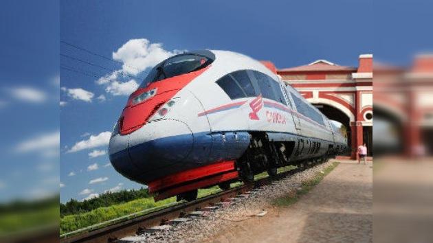 Moscú estudia participar en el ferrocarril nicaragüense