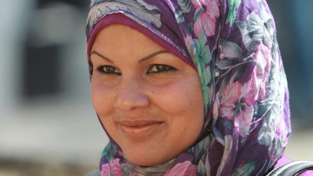 EE.UU. retira un premio a una activista egipcia por sus tuits extremistas