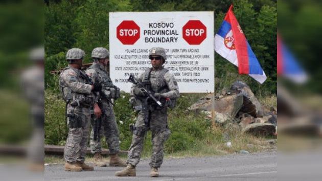 Kosovo y Serbia alcanzan un acuerdo fronterizo