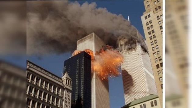 Publican medio millón de mensajes de busca del 11-S