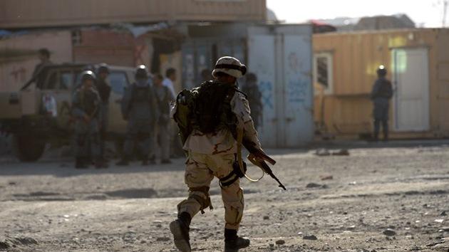 Atentado talibán contra el consulado de EE.UU. en Afganistán: al menos 6 muertos