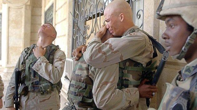 EE.UU. estudiará el cerebro de sus soldados muertos con un banco de tejidos