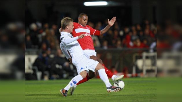El Spartak se lleva la Copa del Sol y conquista su primer título en nueve años