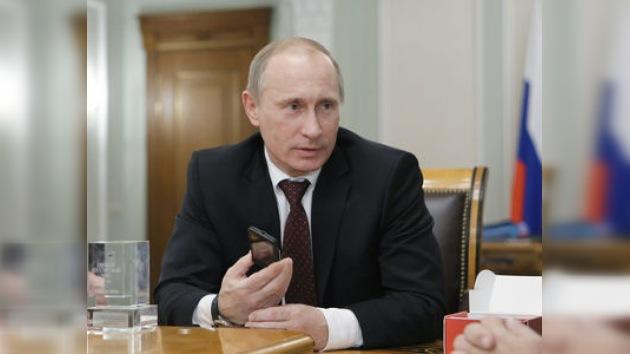 Rusia presentará un análogo del iPhone 4