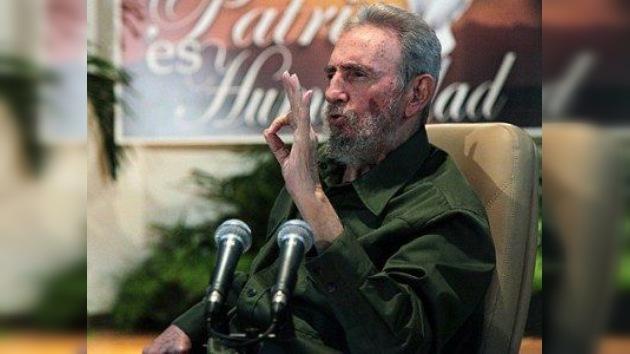 Fidel Castro entra en el libro Guinness 'gracias' a la CIA