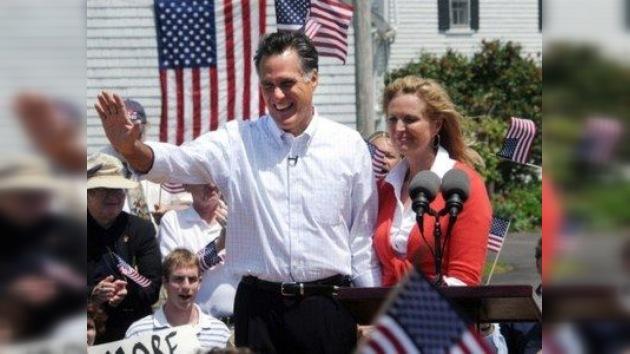 Mitt Romney, nuevo candidato en las primarias republicanas de EE. UU.