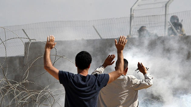 Palestinos e israelíes: cultivar la amistad en tiempos de guerra