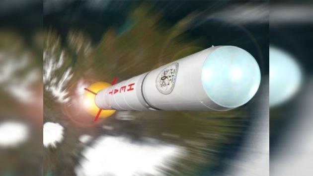 Ingenieros aficionados daneses construyeron un vehículo espacial