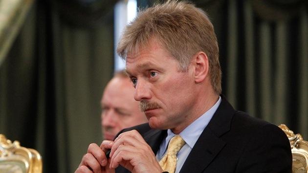 """Presidencia rusa: """"Cambiaremos de socios si EE.UU. y la UE imponen sanciones"""""""