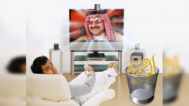 Alarab: el ambicioso canal del príncipe saudí, una realidad en 2012