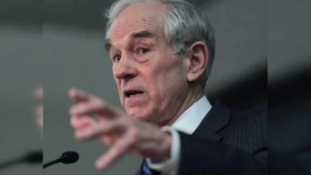 EE. UU.: Un candidato republicano 'da luz verde' a un ataque israelí a Irán