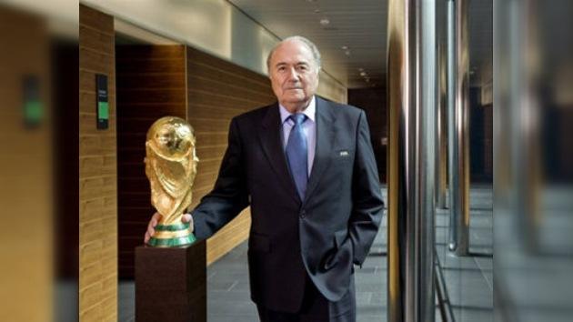 La Federación Inglesa no emitirá su voto en las elecciones a la presidencia de la FIFA