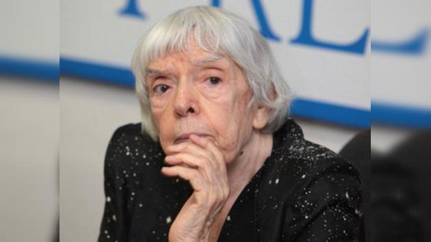 Arrepentido el agresor que atacó a una famosa defensora de derechos humanos