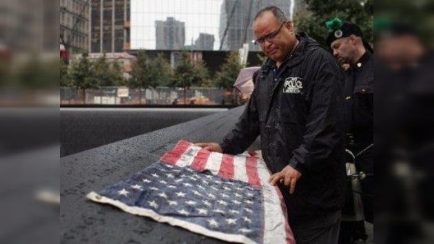Se reaviva la pista saudí en los atentados del 11-S