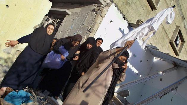 Matar a dos palestinas a sangre fría se paga con 45 días de prisión en Israel