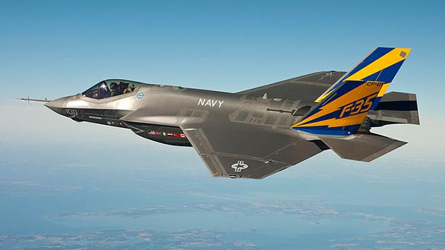Canadá rechaza la compra de los cazas F-35 de EE.UU.