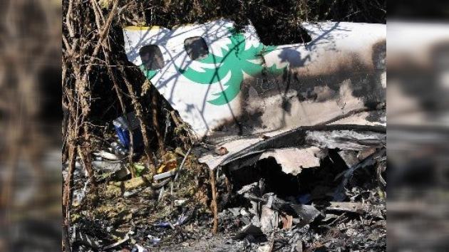 Cuba investiga las causas del accidente del avión ATR 72