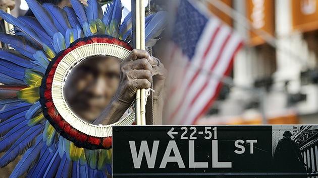La solución indígena de Wall Street: cómo conceder créditos al 700% anual
