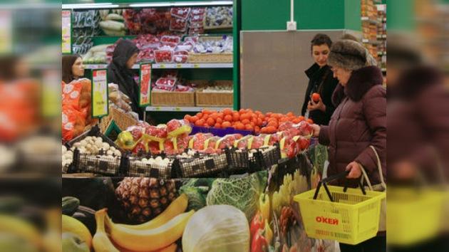 ¿En qué parte de Rusia es más caro vivir?