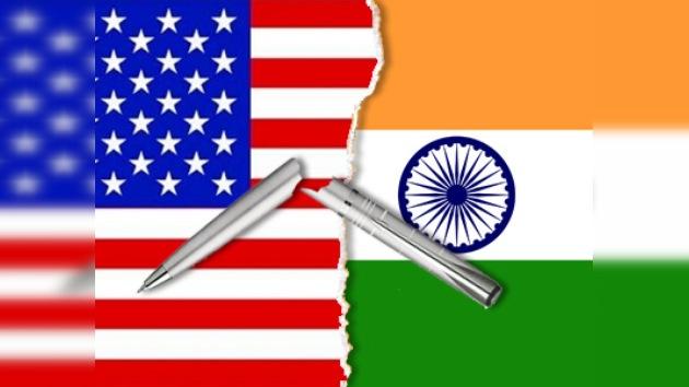 El Ministerio de Defensa hindú en contra de acuerdos militares