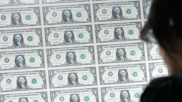El Gobierno de EE.UU. se podría quedar sin fondos dentro de tres semanas