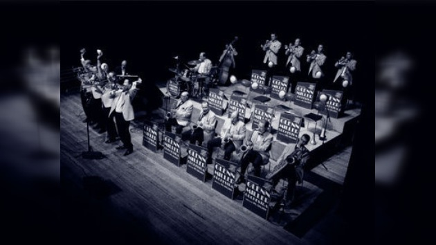 La Glenn Miller Orchestra Europa contará la historia del 'swing' a Moscú