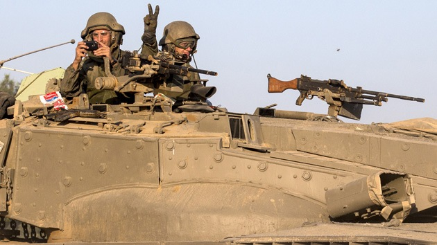 Israel contra la Franja de Gaza: ¿se acerca la operación terrestre?