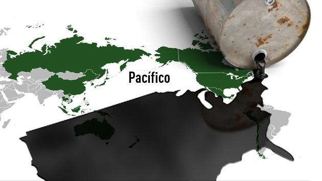 El petróleo y la geopolítica convertirán a Asia-Pacífico en el ombligo del mundo